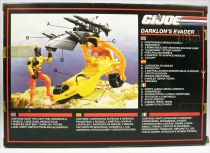 G.I.JOE - 1989 - Darklon\'s Evader