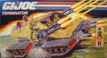 G.I.JOE - 1989 - Raider