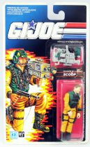 G.I.JOE - 1989 - Scoop