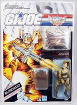 G.I.JOE - 1990 - Airwave Sky Patrol