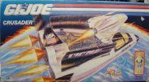 G.I.JOE - 1990 - Crusader