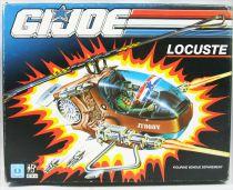 G.I.JOE - 1990 - Locust