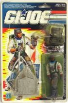 G.I.JOE - 1990 - Stretcher