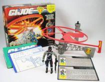 G.I.JOE - 1991 - Cobra Battle Copter