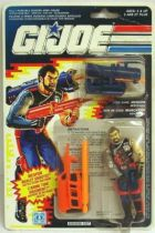 G.I.JOE - 1991 - Mercer