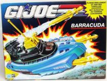G.I.JOE - 1992 - Barracuda