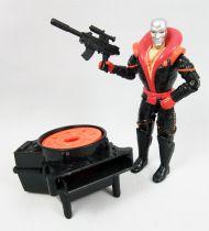 G.I.JOE - 1992 - Destro