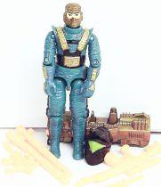 G.I.JOE - 1993 - Astro Viper (Star Brigade)