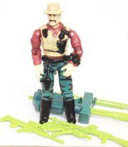 G.I.JOE - 1993 - Bazooka