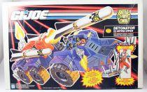 G.I.JOE - 1993 - Cobra Detonator & Nitro-Viper