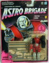 G.I.JOE - 1993 - Destro Star Brigade Armor Tech