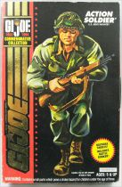 "G.I.JOE - 1994 - Action Soldier ""Commemorative Collection\"""