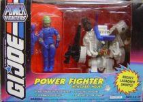 G.I.JOE - 1994 - G.I.Joe Power Fighter