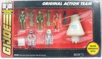 "G.I.JOE - 1994 - Original Action Team ""Commemorative Collection\"""