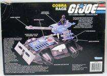 G.I.JOE - 1997 - Cobra Rage