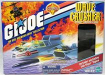 G.I.JOE - 2001 - Wave Crusher & Sub Viper