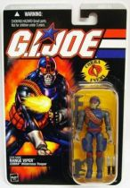 G.I.JOE - 2005 - Range Viper