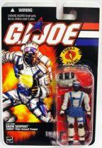 G.I.JOE - 2005 - Snake Face
