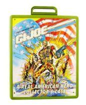 G.I.Joe - Hasbro - 1992 Official G.I.Joe Collector Case