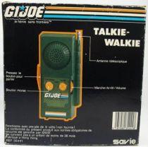 G.I.Joe - Savie - Walkie Talkie set