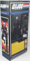 G.I.JOE - Sideshow Collectibles - Figurine 30cm Destro