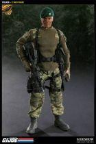 G.I.JOE - Sideshow Collectibles 12\'\' figure - Stalker