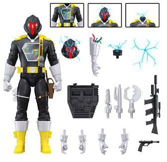 G.I.JOE - Super7 - Figurine 17cm Ultimates  - B.A.T.