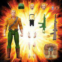 G.I.JOE - Super7 - Figurine 17cm Ultimates  - Duke