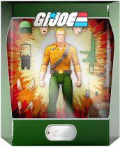 "G.I.JOE - Super7 - Ultimates 6\"" Figure - Duke"