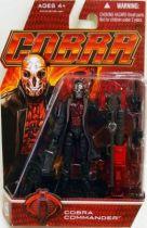 G.I.JOE 2009 - Cobra Commander (mail-in figure)