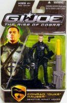 G.I.JOE 2009 - Conrad \'\'Duke\'\' Hauser (Reactive Impact Armor)