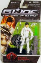 G.I.JOE 2009 - Storm Shadow (Paris Pursuit)