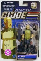 G.I.JOE 2011 - 30 Years series - Duke \\\'\\\'Renegades\\\'\\\' (Squad Leader)