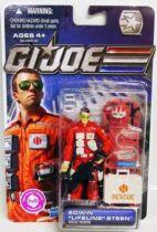 G.I.JOE 2011 - 30 Years Series - Edwin \'\'Lifeline\'\' Steen (Rescue Trooper)
