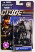 G.I.JOE 2011 - 30 Years series - Sgt. Stalker (Ranger)