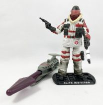 G.I.JOE 2011 - Elite Ice-Viper (Loose)