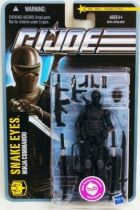 G.I.JOE 2011 - n°1101 Snake Eyes (Ninja Commando)