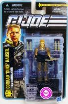 G.I.JOE 2011 - n°1102 Conrad \'\'Duke\'\' Hauser (Team Commander)