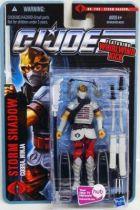 G.I.JOE 2011 - n°1104 Storm Shadow (Cobra Ninja)