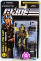 G.I.JOE 2011 - n°1110 General Clayton \\\'\\\'Hawk\\\'\\\' Abernathy (Commander)