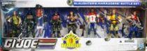 G.I.JOE 2012 - Battle Set : Slaughter\'s Marauders
