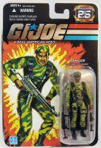 G.I.JOE 25ème Anniversaire - 2007 - Stalker