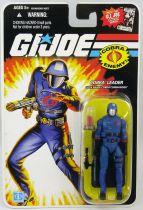 G.I.JOE 25ème Anniversaire - 2008 - Cobra Commander (Série TV)