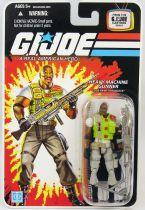 G.I.JOE 25ème Anniversaire - 2008 - Roadblock