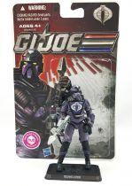 G.I.JOE 25ème Anniversaire - 2011 - Techno-Viper (Cobra Engineer)