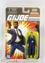 G.I.JOE 25ème Anniversaire - 2014 - Joseph Colton (Convention Exclusive)