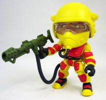 G.I.Joe Action-Vinyl - Blowtorch - The Loyal Subjects