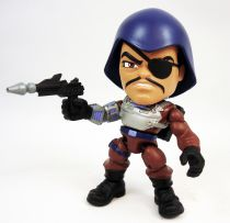 G.I.Joe Action-Vinyl - Major Bludd - The Loyal Subjects