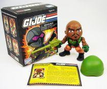 G.I.Joe Action-Vinyl - Roadblock - The Loyal Subjects
