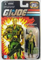 G.I.JOE ARAH 25th Anniversary - 2007 - Duke